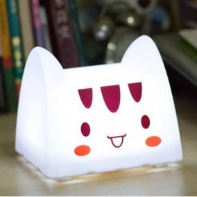 Kitten LED Light