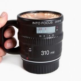Ceramic Lens Mug