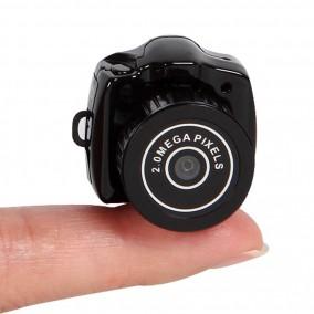 Smallest Mini HD Camera