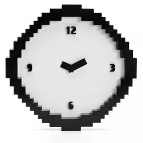 Pixelated Clock